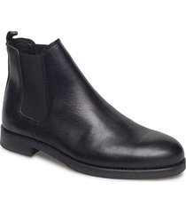 arto shoes chelsea boots svart matinique