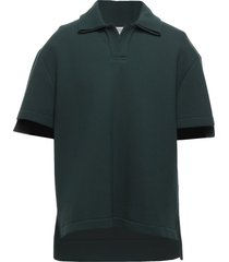maison margiela polo shirts