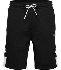 headlo 1 shorts casual svart boss