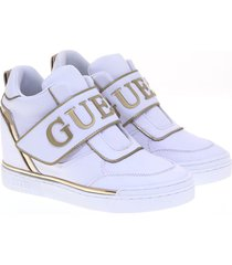 guess sneakers follie