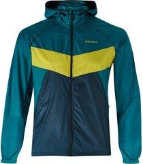 träningsjacka charge light jacket m