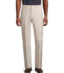 bonobos men's jetsetter slim-fit pants - khaki - size 31 32