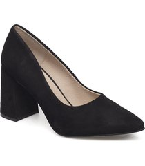 jane s shoes heels pumps classic svart shoe the bear