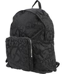 giorgio armani backpacks & fanny packs