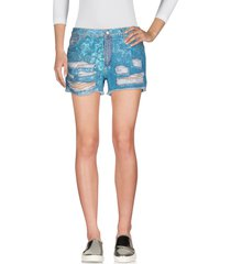 up ★ jeans denim shorts