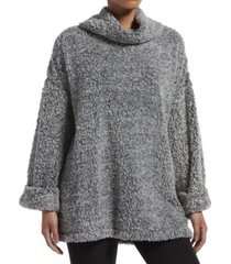 kendall + kylie cowl neck pullover, online only