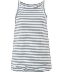 top in jersey (verde) - bpc bonprix collection