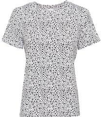 maglia fantasia (bianco) - bodyflirt