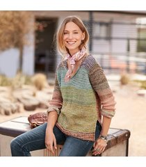 artisan threads sweater