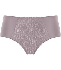 triumph essential minimizer hipster paars