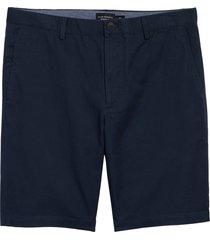 men's club monaco maddox slim fit shorts