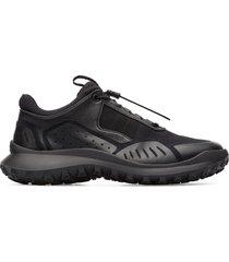 camper lab crclr, sneaker donna, nero , misura 41 (eu), k200886-003