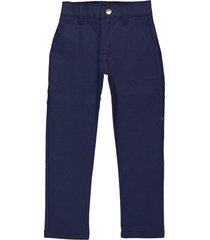 pantalón azul biffa's kiel