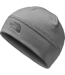 gorro  standard issue gris the north face