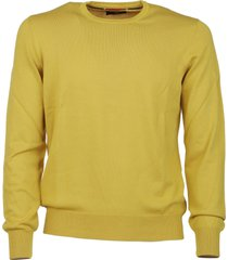 fay relaxed fit sweater