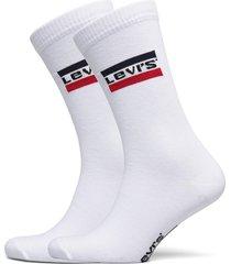 levis 168ndl regular cut sprtwr log underwear socks regular socks vit levi´s