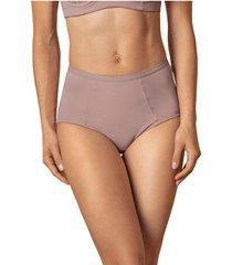 panty panty control suave rosa lumar by leonisa 72219