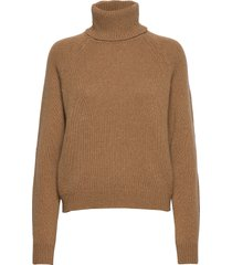 kathleen sweater turtleneck coltrui bruin filippa k