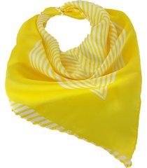 pañuelo amarillo nuevas historias  cebras ba1427alfa