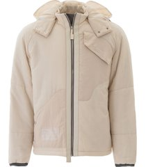 a-cold-wall dissection puffer jacket