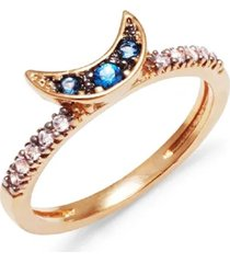 anel amuletos da sorte signo câncer