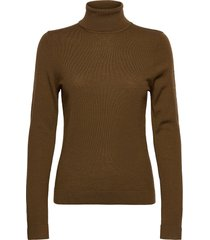 julian pullover turtleneck coltrui groen lovechild 1979