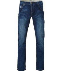 cars loyd regular str dark used jeans donker | freewear jeans