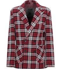 aero club suit jackets
