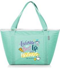 friends best life topanga cooler tote bag