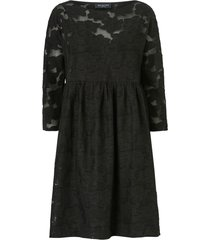 klänning slflousia 7/8 midi dress