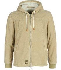 blazer superdry hooded worker jacket