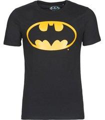 t-shirt korte mouw yurban flash classic logo