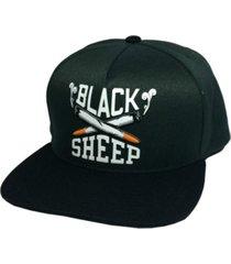 boné black sheep 259 verde
