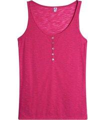 camiseta mujer devore color rosado, talla 6