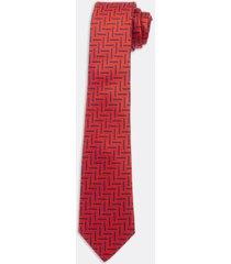 corbata de seda pala ancha para hombre 13200