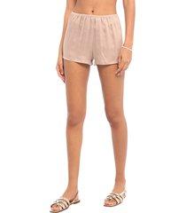 elena makri beach shorts and pants