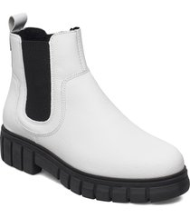 stb-rebel chelsea warm l shoes chelsea boots vit shoe the bear