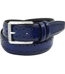 stacy adams metcalf 34 mm belt