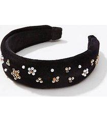 loft embellished headband