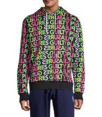 90s mike hoodie