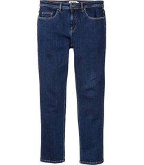 jeans powerstretch regular fit straight (blu) - john baner jeanswear
