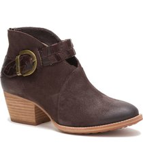 botin auxton chocolate cat