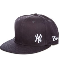 mens new york yankees flawless basic 9fifty cap
