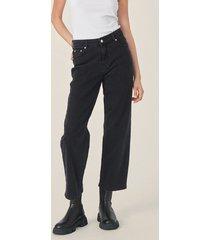 moss copenhagen 16252 eike rikka ankle jeans