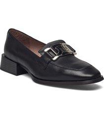 c-6803 loafers låga skor svart wonders