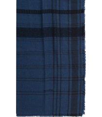 etro scarf w/flounce 70x200