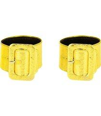 the attico bracelets