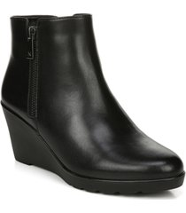 naturalizer landry booties women's shoes