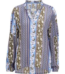 blus elena blouse