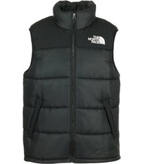 windjack the north face himalayan insulated vest